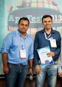Appfest 2013