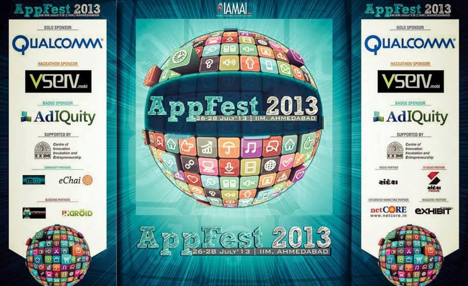 appfest2013 winner