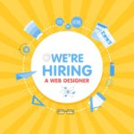 Junior Creative Web Designer